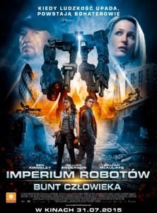 imperium robotow