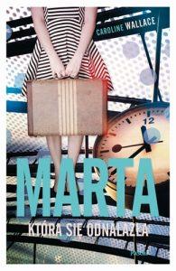 Marta która się odnalazła
