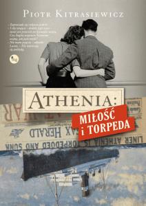 athenia miłość i torpeda