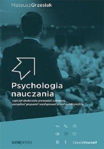 psychologia nauczania