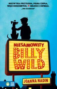 niesamowity billy wild