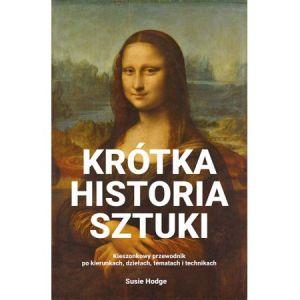 krótka historia sztuki