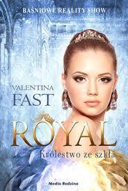 royal królestwo ze szkła