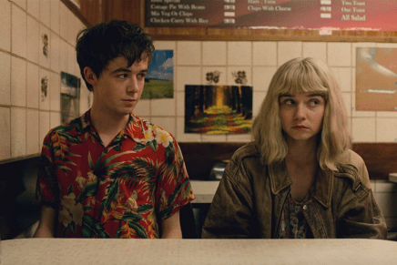 The End of the F***ing World [RECENZJA]