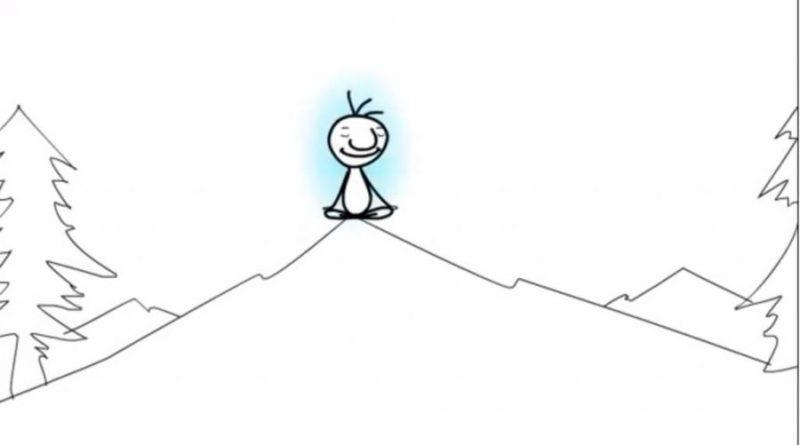 Jednominutowa medytacja