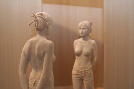 Peter Demetz Tutt'Art@