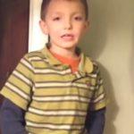 7-letni chłopiec zorganizował kampanię, by pomóc przyjacielowi, który stracił cały dobytek w pożarze
