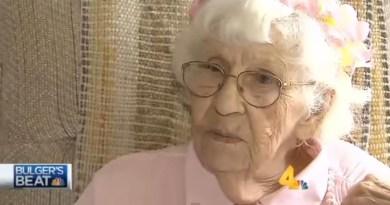 94-letnia Shirley – pokazuje i uczy, jak spełniać marzenia