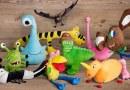 IKEA zmienia dziecięce rysunki w pluszowe zabawki i sprzedaje je niosąc pomoc charytatywną
