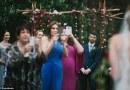 Apel australijskiego fotografa ślubnego na temat robienia zdjęć telefonami