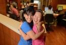 Rozdzielone w dzieciństwie siostry przypadkowo spotkały się po 40 latach