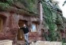 Angelo Mastropietro – jaskiniowiec XXI wieku