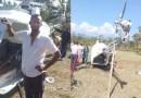 Indyjski spawacz bez wykształcenia, własnoręcznie zbudował sobie helikopter
