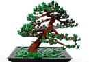 LEGO pracuje nad bardziej ekologicznym materiałem do produkcji klocków