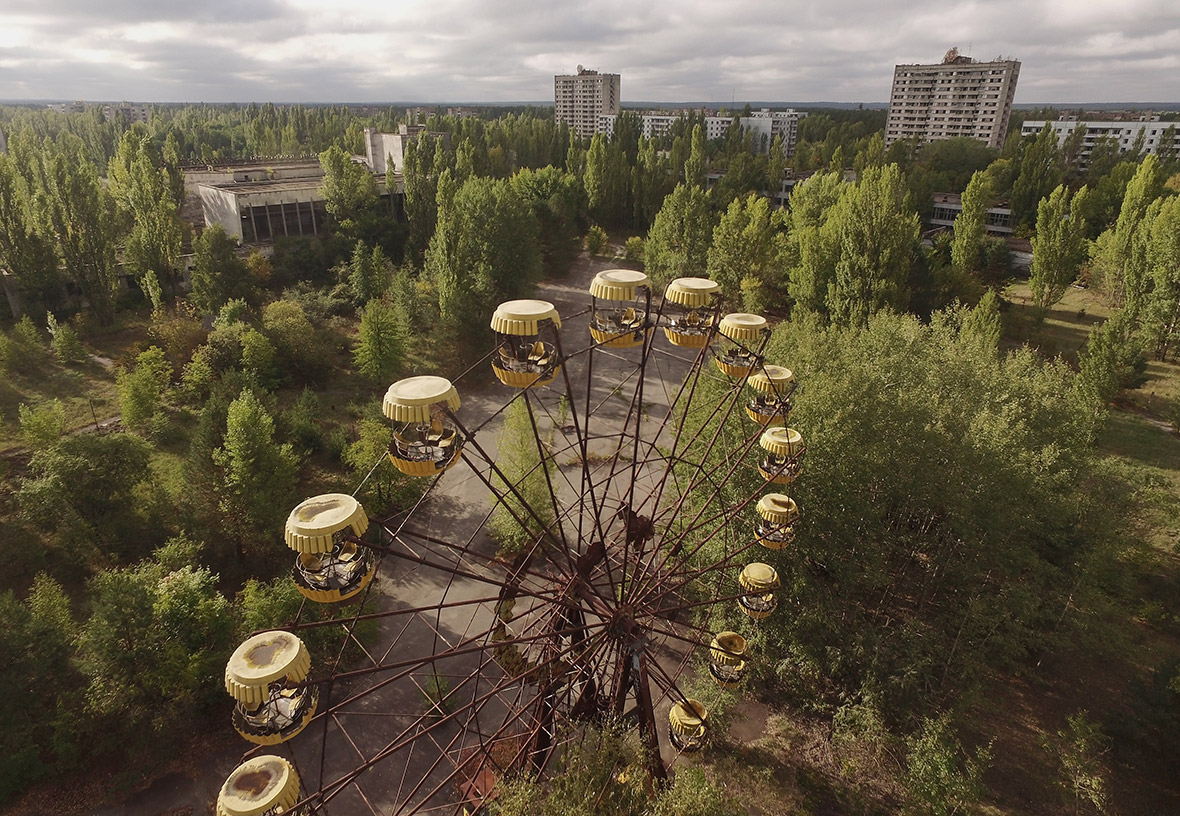 chernobyl-abandoned-town