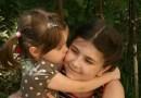 Przytulanie czyni nas zdrowszymi ludźmi