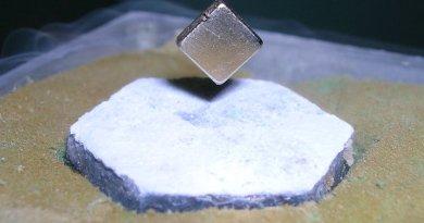 Metal Jahna-Tellera – materiał potwierdzający istnienie zupełnie nowego stanu skupienia materii