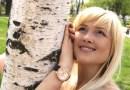 Przytulanie brzozy regeneruje umysł i ciało