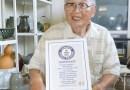 Japończyk ukończył studia w wieku 96 lat