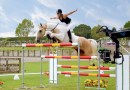 Była już na dnie, ale dzięki pracy z końmi stała się jedną z najbardziej niezwykłych trenerek tych zwierząt