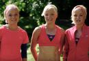Trojaczki z Estonii wystartują na igrzyskach w tej samej konkurencji