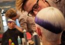 Przemysław Kania mistrzem Europy we fryzjerstwie