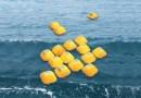 Pływające kapsuły/schrony – utrzymują się nad poziomem wody, filtrują wodę i nie wywracają się