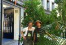 W Paryżu każdy może zostać miejskim ogrodnikiem