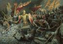 Duńska archeolog Helle Vandkilde porównała tę bitwę do bitwy trojańskiej – 3 500 lat temu mieliśmy potężną armię
