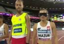 Złoty medal i fantastyczny finisz niewidomej Polki na lekkoatletycznych MŚ w Londynie!