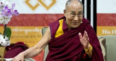 Dalajlama wyjawia świetny poranny nawyk, aby mieć wspaniały dzień