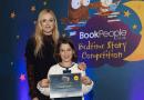 9-letnia Isabel Harris wspiera organizację charytatywną, stając się jedną z najmłodszych brytyjskich pisarek