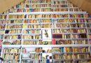 Dom Spokojnej Książki – jedyna na świecie przystań dla opuszczonych książek