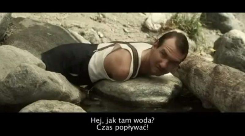 Cyrk Motyli (Nick Vujicic)