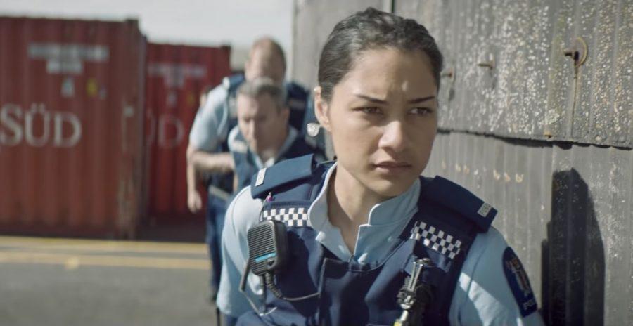 Strzelanina W Nowej Zelandii Film Image: Policja W Nowej Zelandii Wypuściła Nietypowy Film