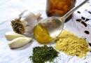 Naturalne antybiotyki, wypróbuj je, zanim sięgniesz po leki
