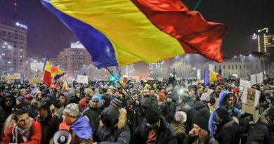 Po raz kolejny Rumunia zadziwia ekonomistów. Wzrost PKB powyżej 8 proc
