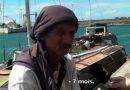 Uratowano Polaka dryfującego po Oceanie Indyjskim, twierdzi że płynął z prądem przez 7 miesięcy
