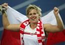 Anita Włodarczyk najlepszą lekkoatletką na świecie!