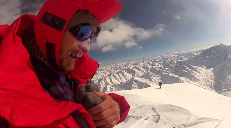 Gdzieś na szczycie góry wszyscy spotkamy się …  piosenka Grubsona nabiera dziś zupełnie nowego znaczenia