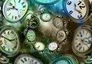 Czas nie istnieje. Fizycy udowadniają, że wszystko dzieje się w tym samym momencie