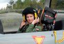 Pilotka z Malborka otrzymała tytuł Pilota Roku