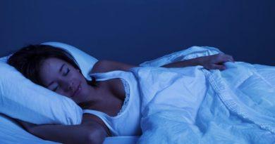 Nie możesz spać? Te proste wskazówki mogą ci pomóc