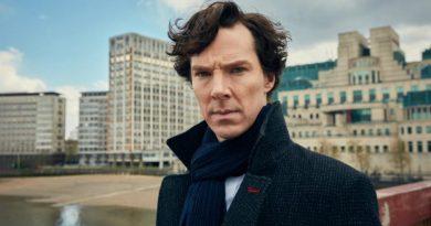 Bohaterska interwencja znanego aktora. Benedict Cumberbatch udaremnił napad