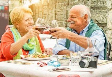 Eliksir młodości – wino, kobiety i taniec…