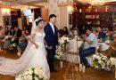 Chińska księgarnia znalazła oryginalny sposób na zwiększenie dochodów. Organizuje wesela dla miłośników książek