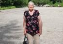 77-latka o własnych siłach zdobyła Morskie Oko, zawstydzając podróżujących bryczkami
