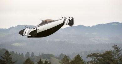 Pokazano prototyp latającego samochodu. Według twórców nie będzie wymagał licencji lotniczej