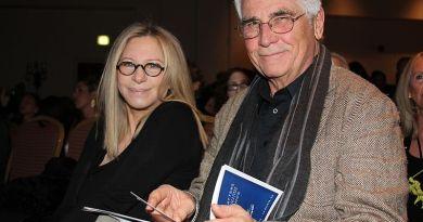 Przepis na udany związek? Barbra Streisand i James Brolin na pewno go znają