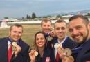 Złoto, srebro i brąz przywiozą polscy piloci z 21. Samolotowych Rajdowych MŚ w Dubnicy